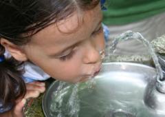 Warmwasser sparen